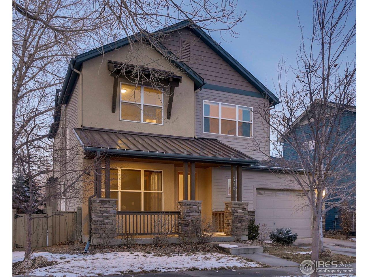 4519 Sunnyside Pl, Boulder CO 80301