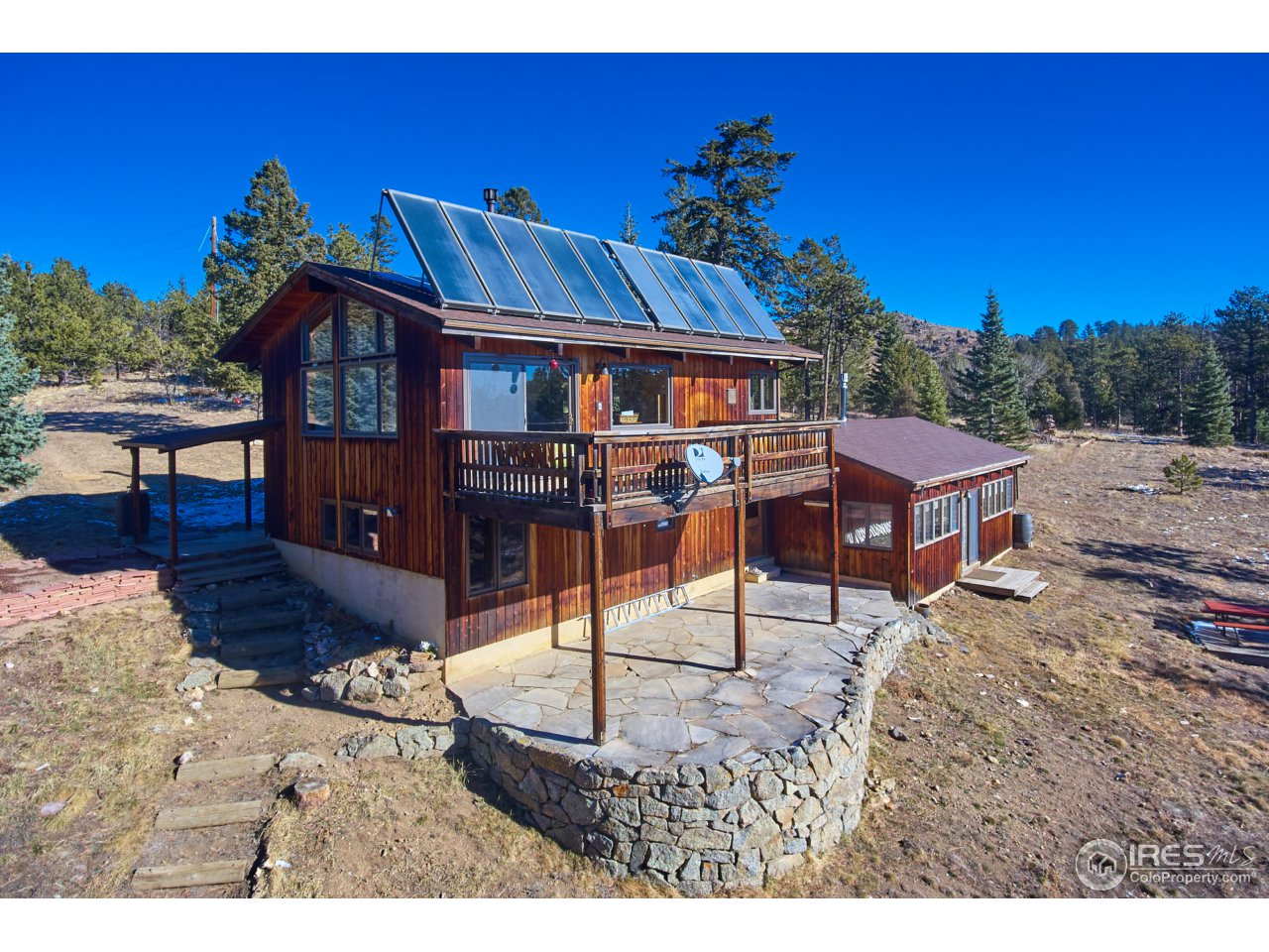 192 Dixon Rd, Boulder CO 80302