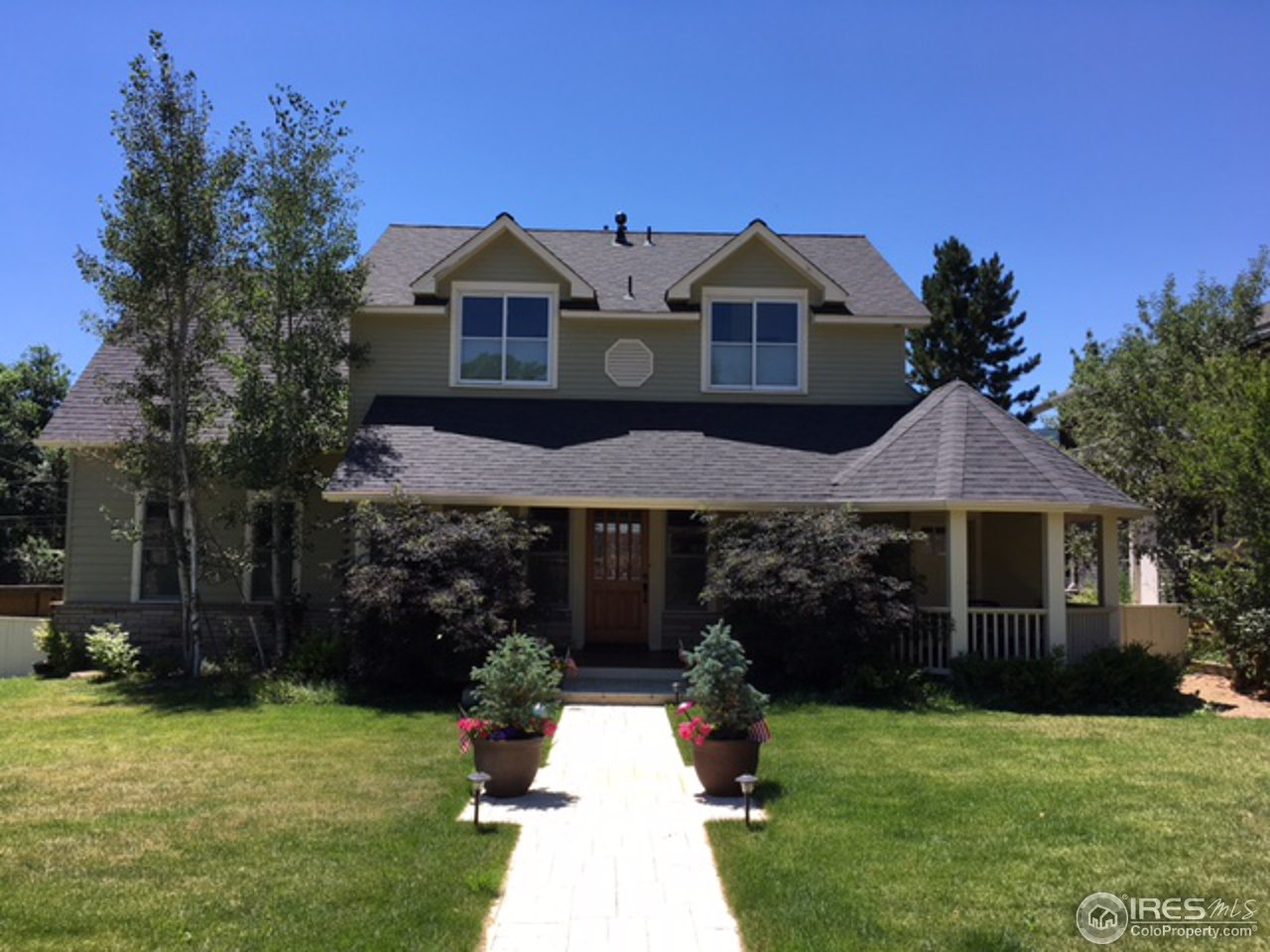 820 Hawthorn Ave, Boulder CO 80304