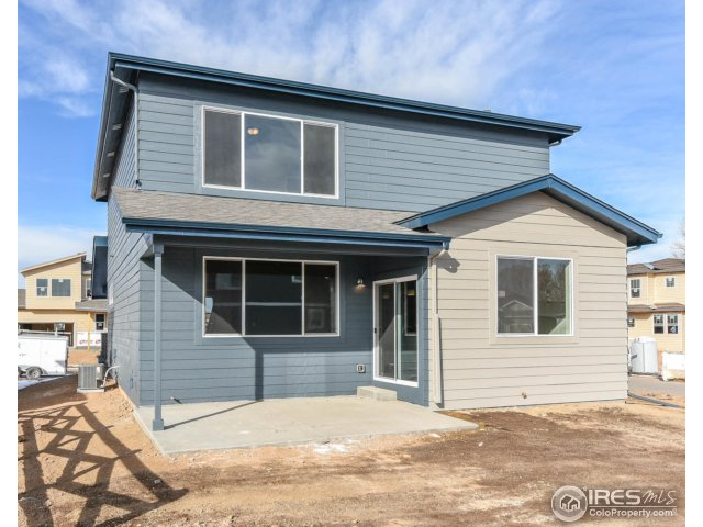 2145 Lambic St Fort Collins, CO 80524 - MLS #: 835027