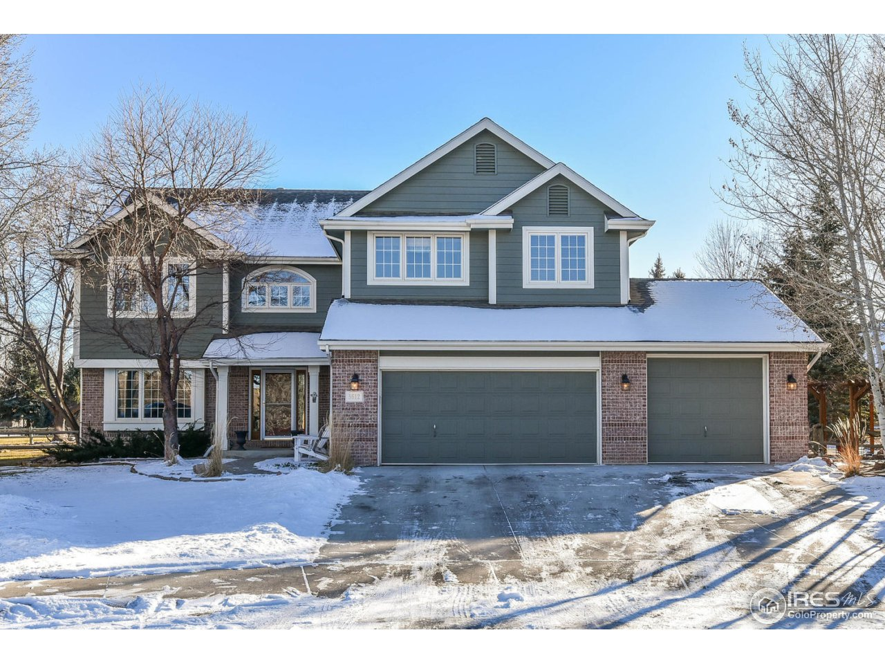 5612 Willow Springs Ct, Fort Collins CO 80528