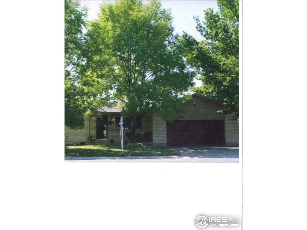 1210 Ida Dr Loveland Home Listings - Team Cook Real Estate
