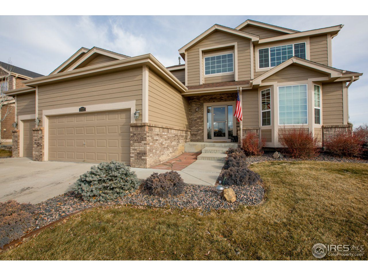 2332 Fossil Creek Pkwy, Fort Collins CO 80528