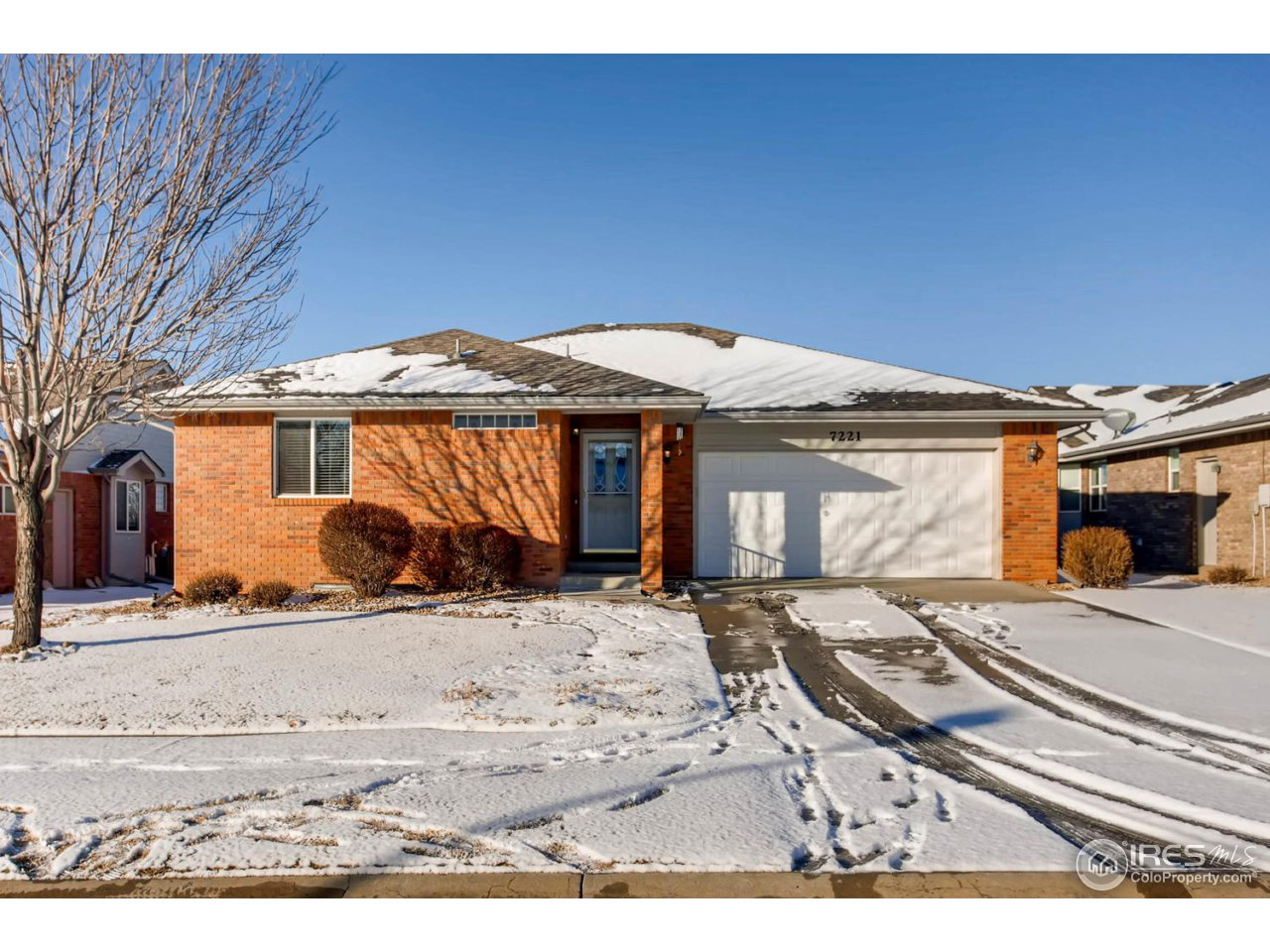 7221 18th St, Greeley CO 80634