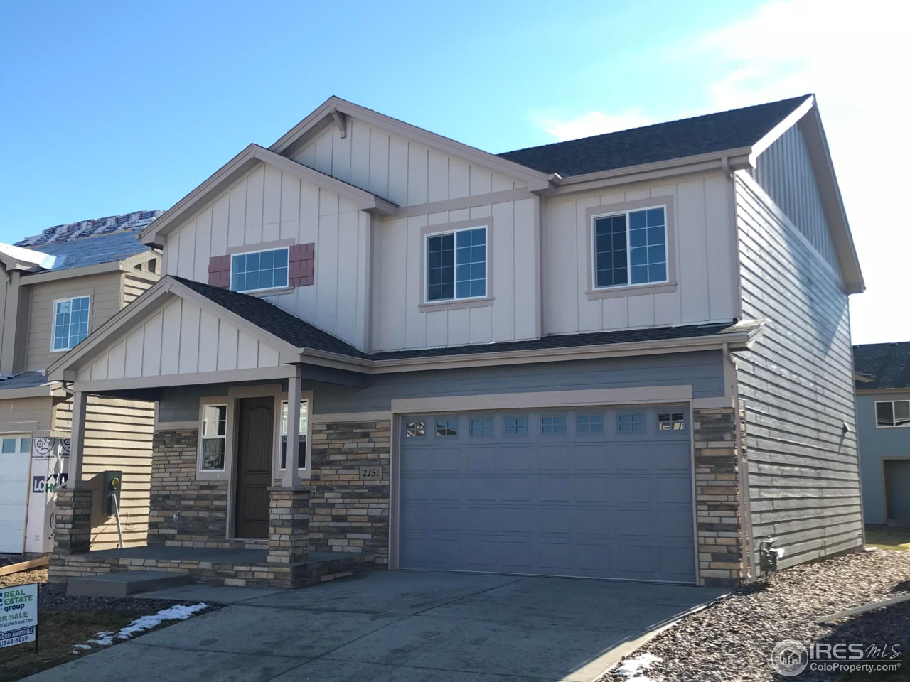 2251 Sherwood Forest Ct, Fort Collins CO 80524