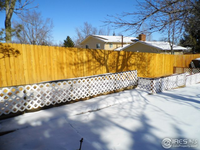 1841 Axial Dr Loveland, CO 80538 - MLS #: 840102