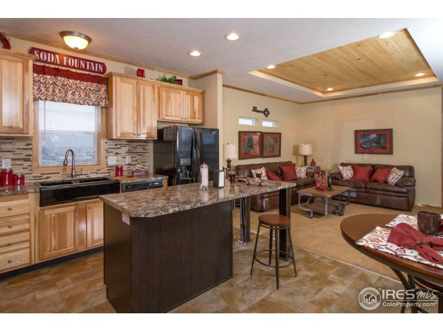 16149 Lamb Ave Fort Lupton, CO 80621 - MLS #: 840109