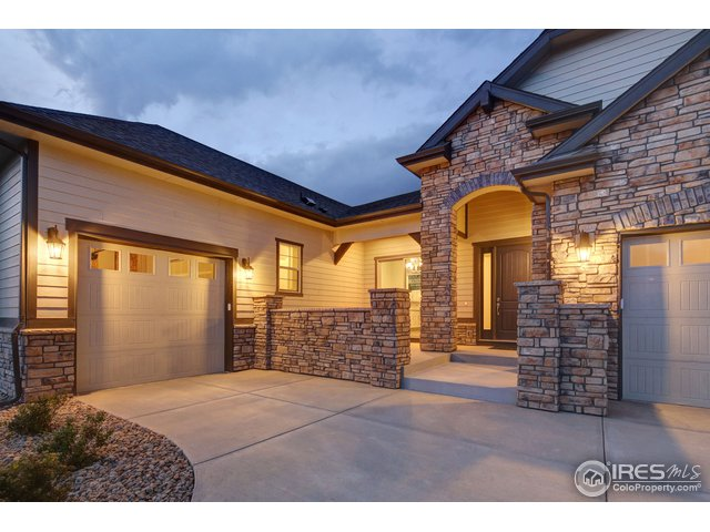 5790 Riverbluff Dr Timnath, CO 80547 - MLS #: 840165