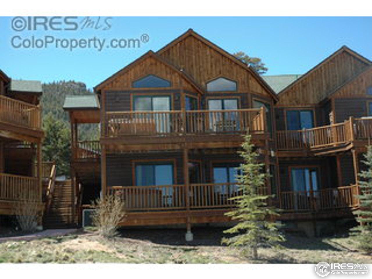 2625 Marys Lake Rd 20B, Estes Park CO 80517