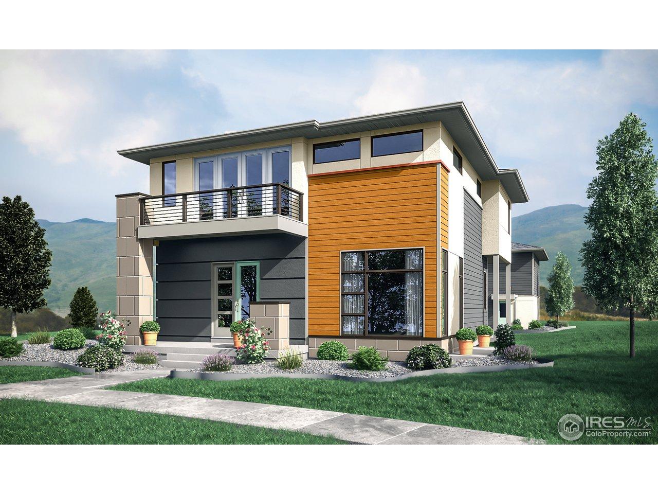 913 Neon Forest Cir, Longmont CO 80504