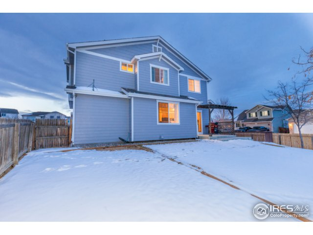 7402 Triangle Dr Fort Collins, CO 80525 - MLS #: 840254