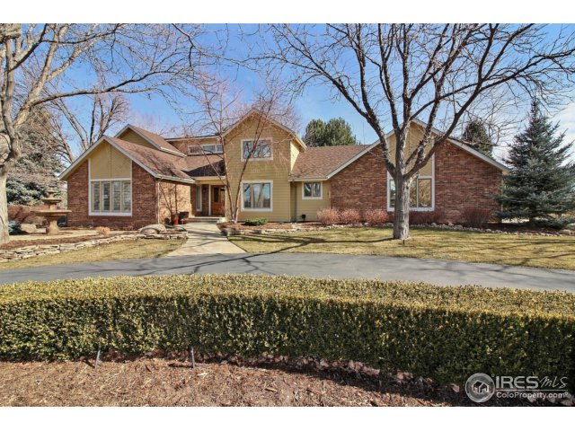 Greeley                                                                      , CO - $750,000