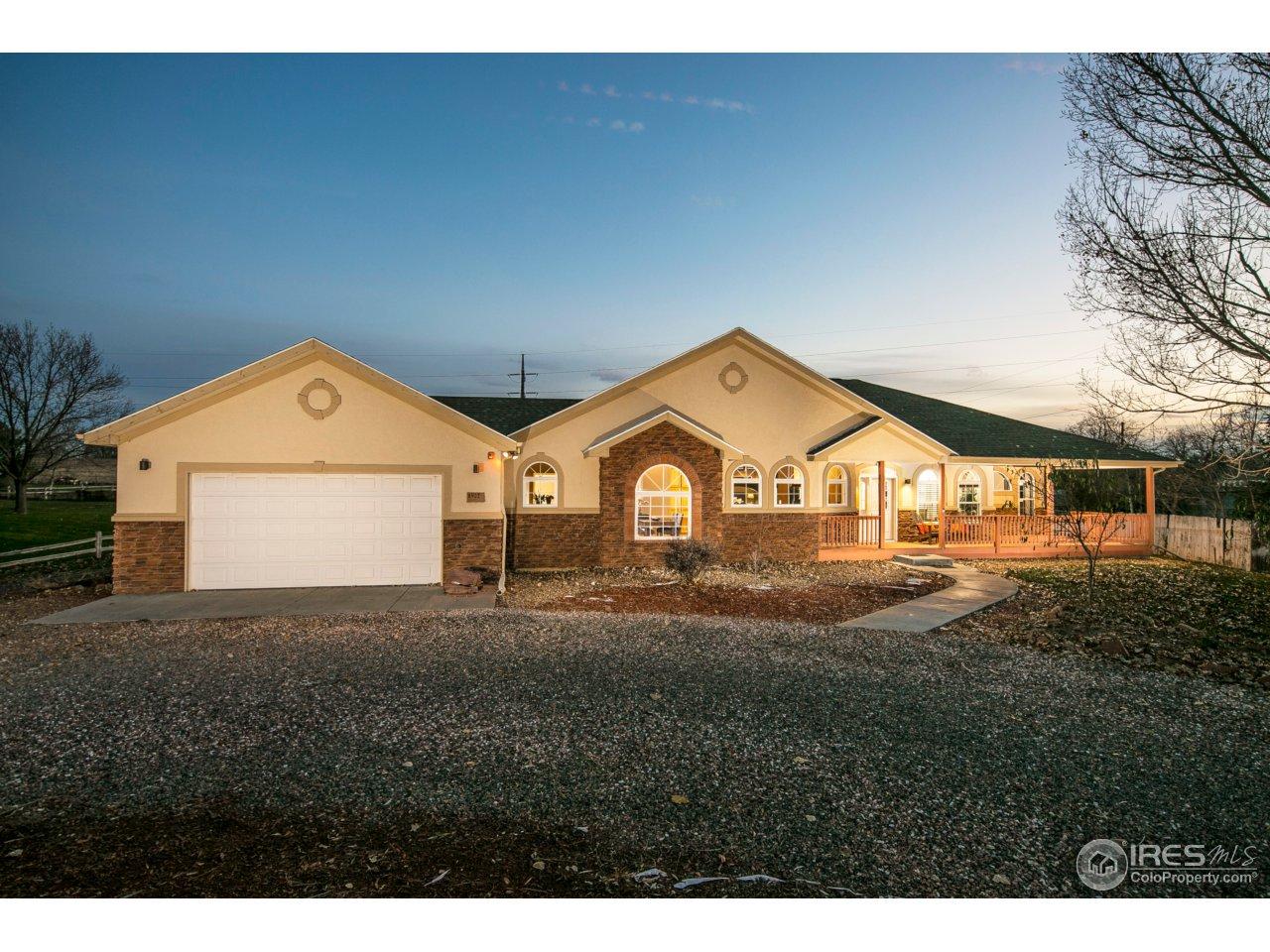 8922 Tahoe Ln, Boulder CO 80301