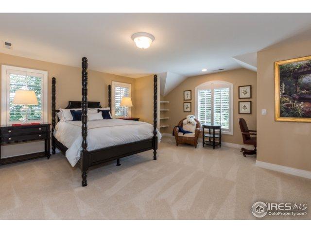 Large upstair bedrooms