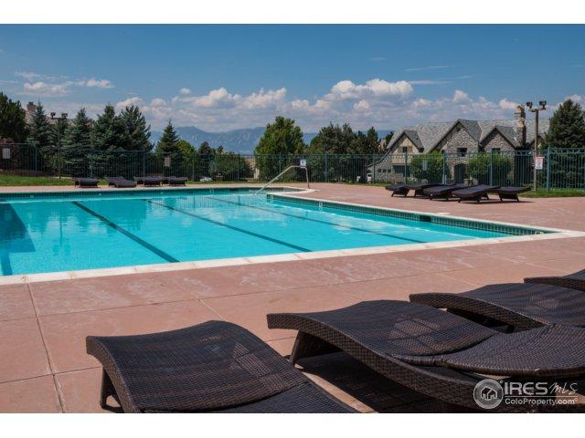 Somerset pool