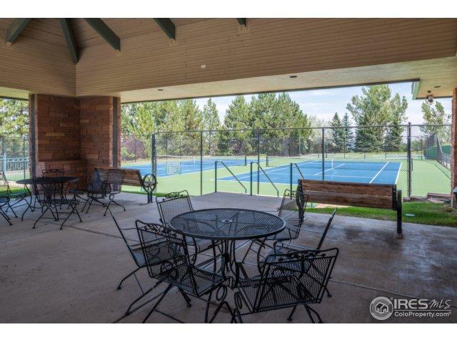 Somerset tennis courts