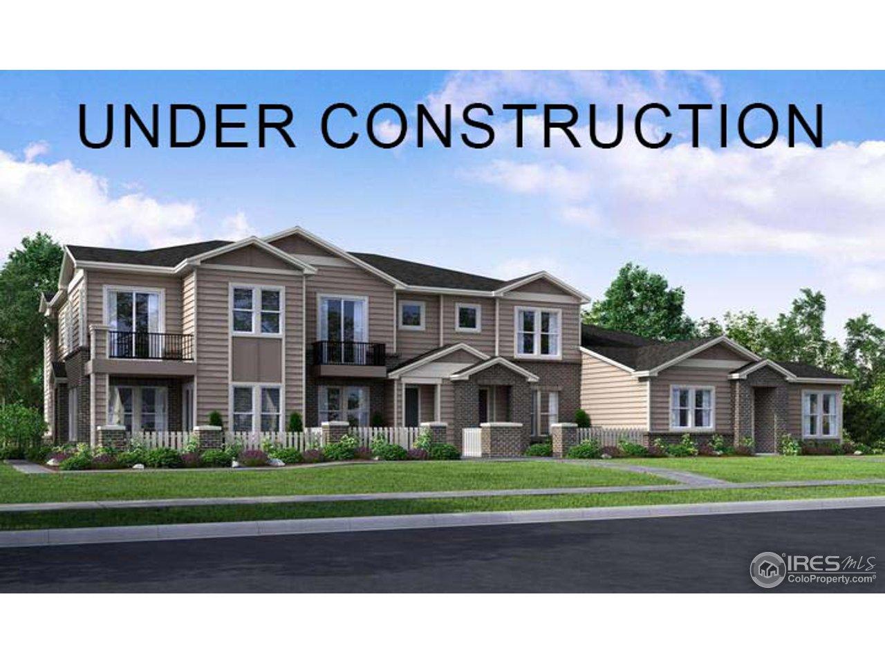 15432 W 65th Ave 15-B, Arvada CO 80007