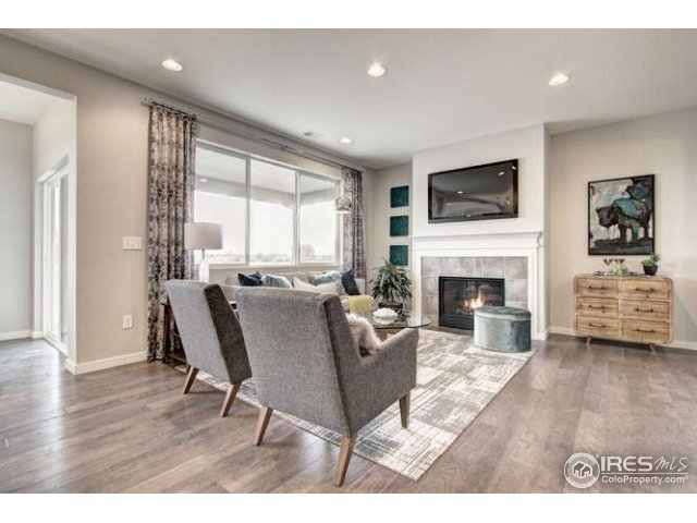 533 Stout St Fort Collins, CO 80524 - MLS #: 835038