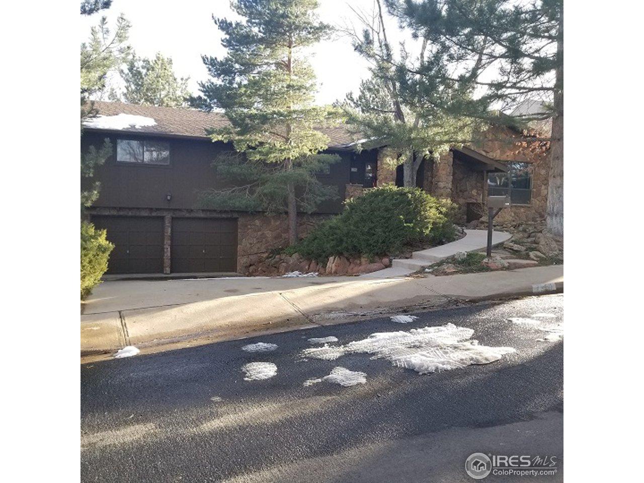 2390 Vassar Dr, Boulder CO 80305