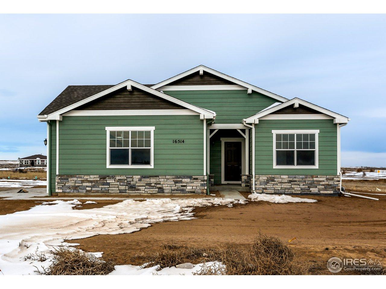 16514 Fairbanks Ct N, Platteville CO 80651