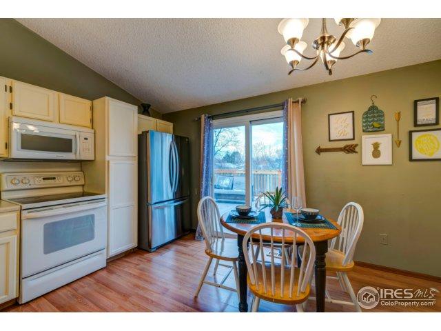 1412 Casa Grande Blvd Fort Collins, CO 80526 - MLS #: 840791