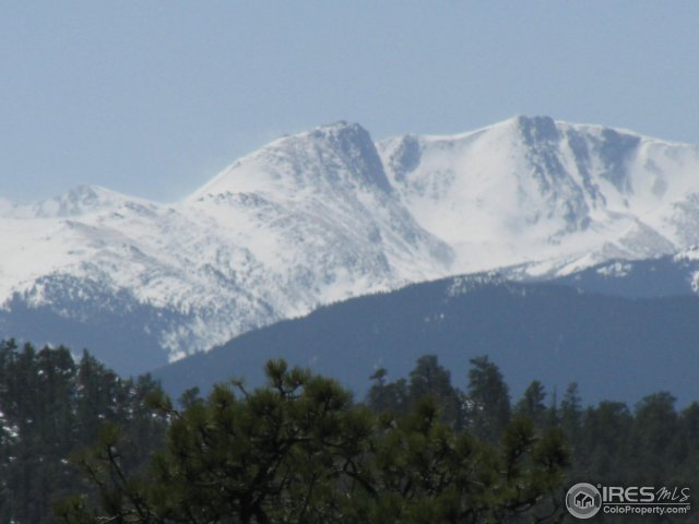 321 Turkey Roost Dr Livermore, CO 80536 - MLS #: 836971