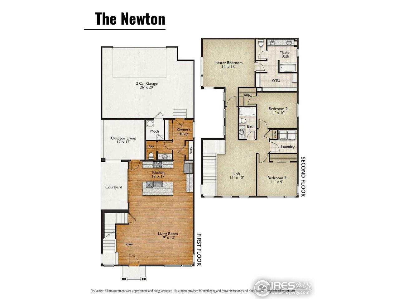 2981 SYKES DR, FORT COLLINS, CO 80524 | Kittle Real Estate