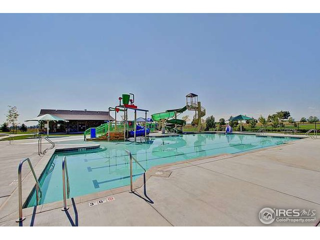5758 Riverbluff Dr Timnath, CO 80547 - MLS #: 841043