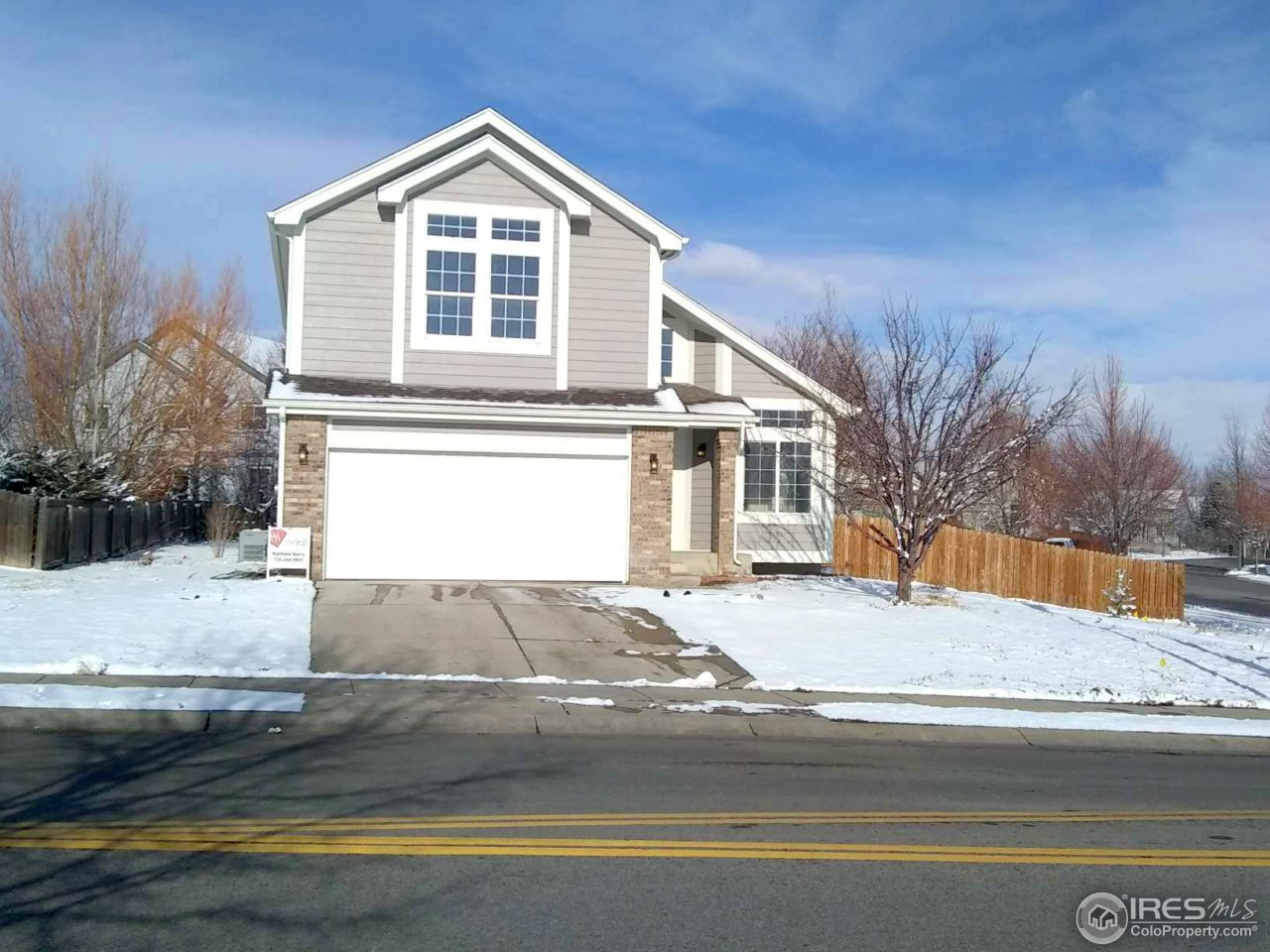 202 Triangle Dr, Fort Collins CO 80525