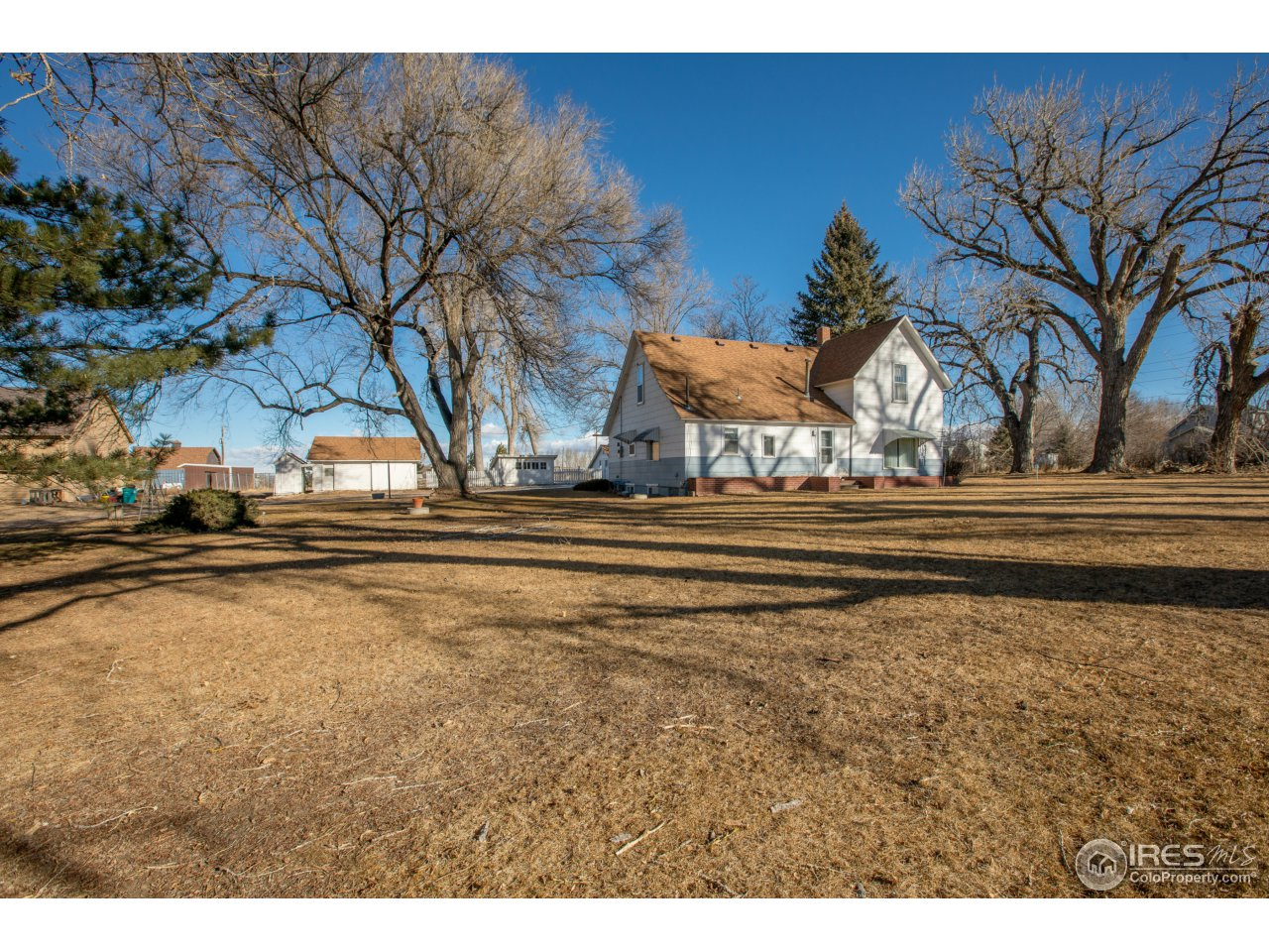 5024 E County Road 48, Fort Collins CO 80524