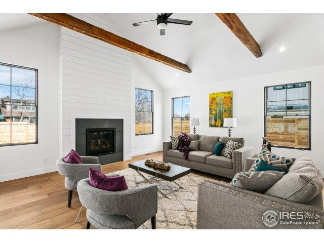 1411 Kalmia Ave Boulder, CO 80304 - MLS #: 841324