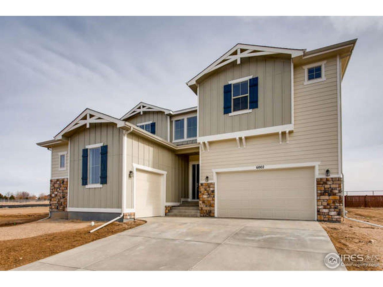 6002 Espalier Ct, Fort Collins CO 80528