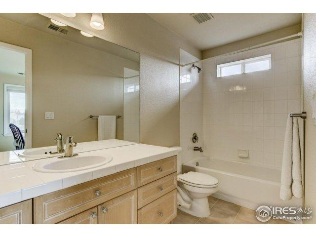 Adjoining Bath Bedroom 3