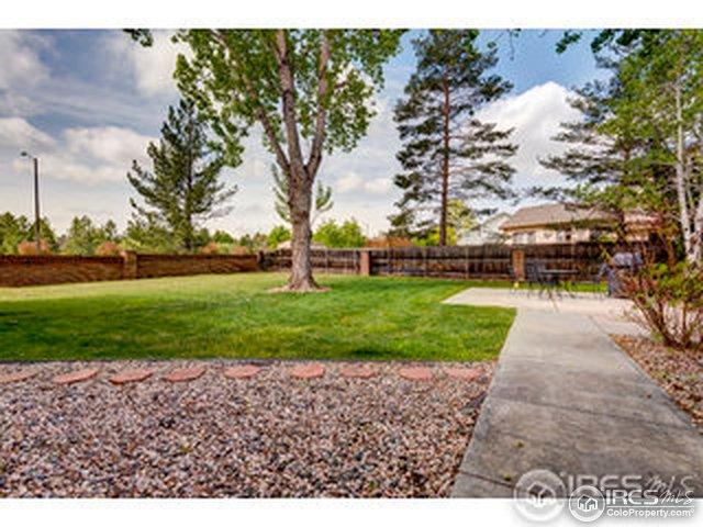 4501 Regency Dr Unit F Fort Collins, CO 80526 - MLS #: 841674