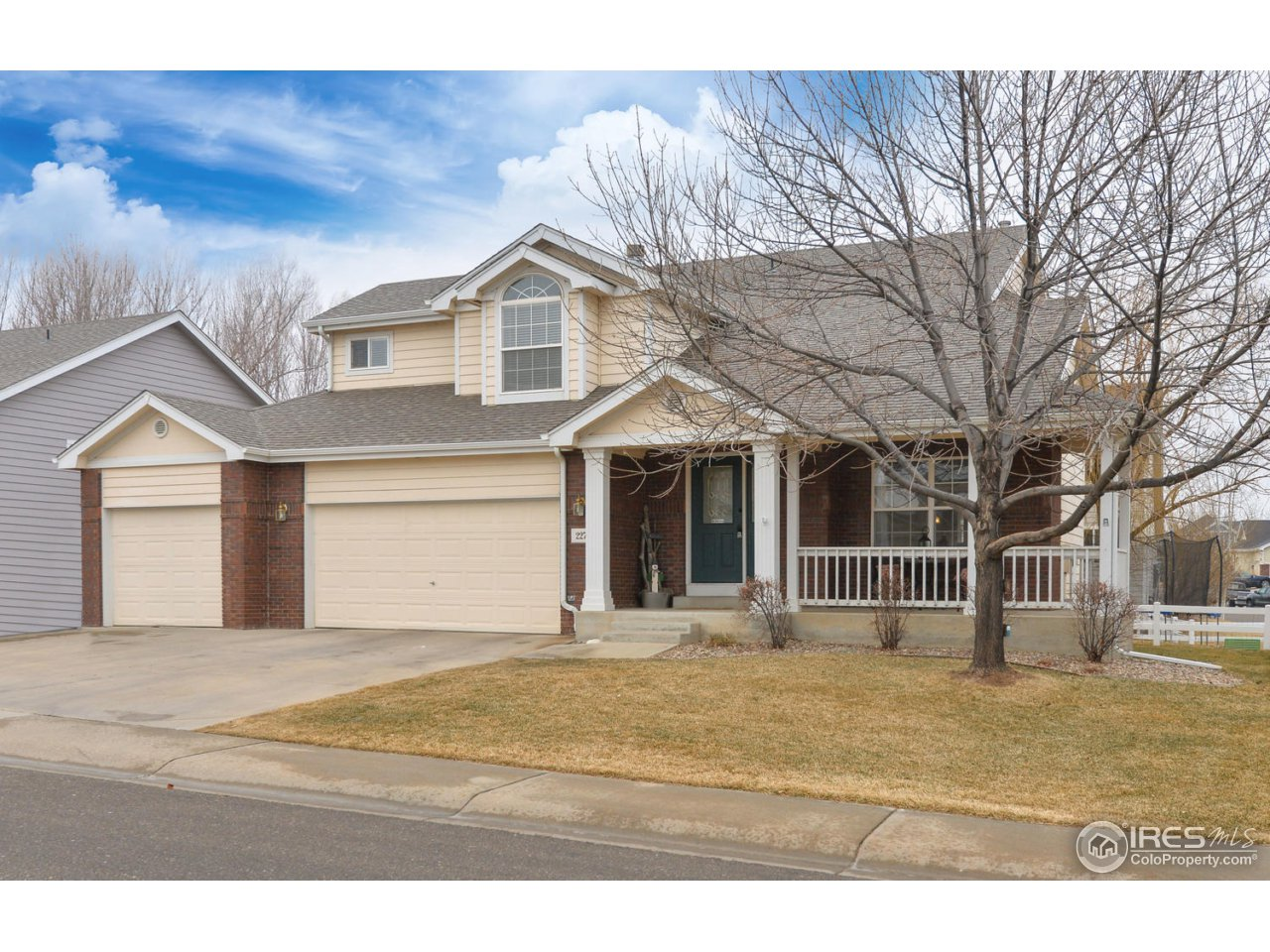 227 Cherry Orchard Ave, Loveland CO 80537