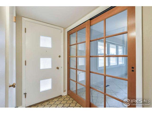 2400 Mathews St Fort Collins, CO 80525 - MLS #: 841655
