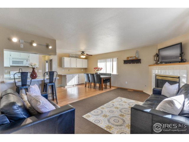 506 Broadview Dr Severance, CO 80550 - MLS #: 841679