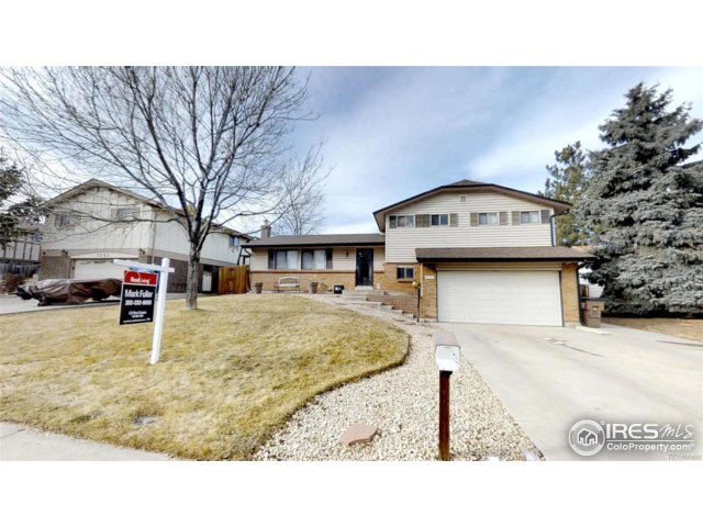 7351 Otis Ct Arvada, CO 80003 - MLS #: 841676