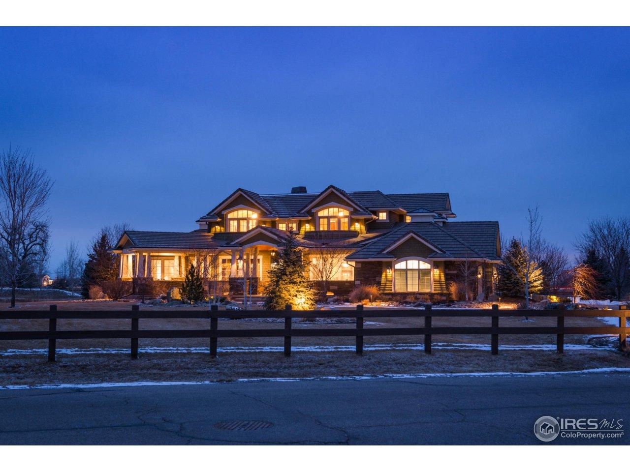 1459 White Hawk Ranch Dr, Boulder CO 80303