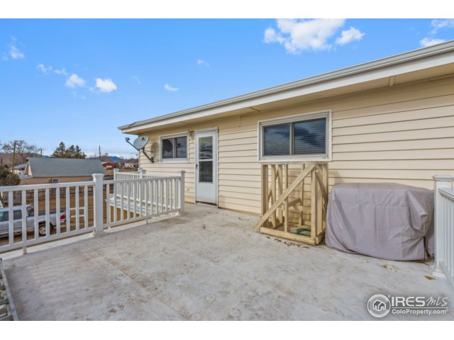 8220 W 106th Ave Westminster, CO 80021 - MLS #: 841694