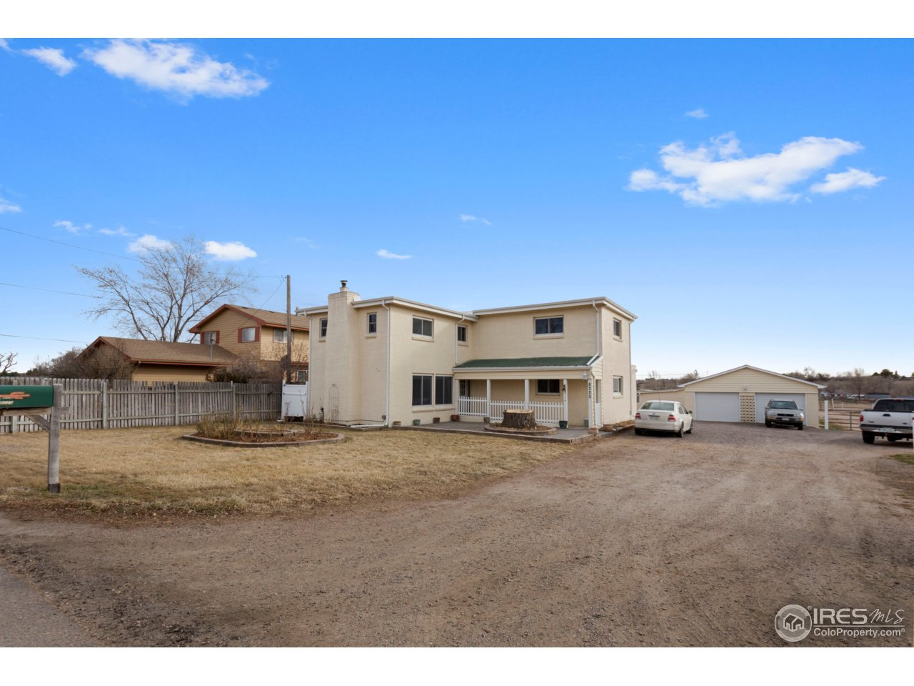 8220 W 106th Ave, Westminster CO 80021