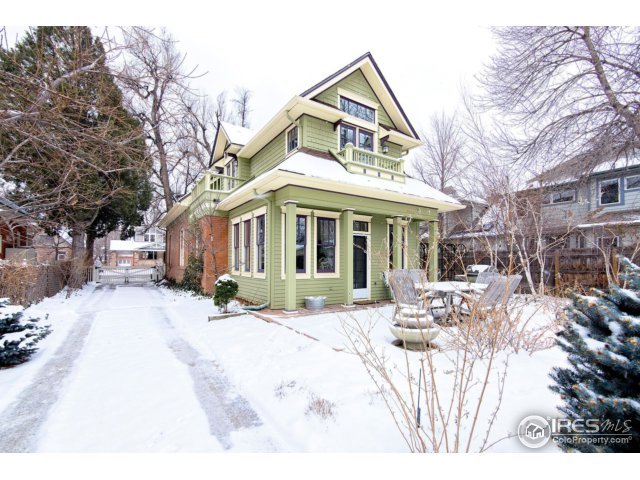 2137 Pine St Boulder, CO 80302 - MLS #: 841721