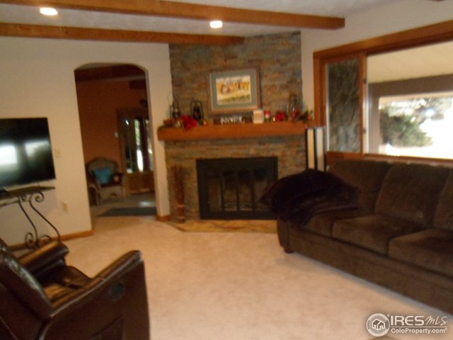 16547 County Road 45 Burlington, CO 80807 - MLS #: 841697