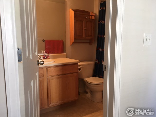 3734 Ponderosa Ct Unit 6 Evans, CO 80620 - MLS #: 841716