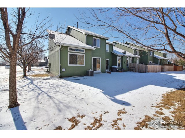 100 Crabapple Dr Windsor, CO 80550 - MLS #: 841719