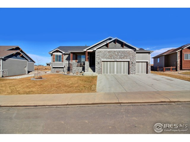 Greeley                                                                      , CO - $549,000