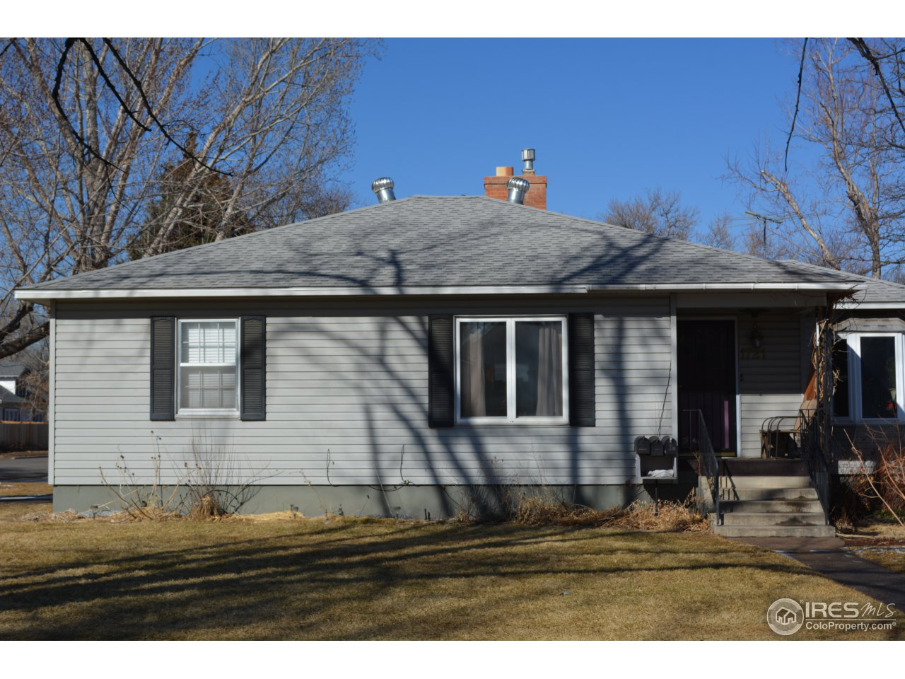 1721 12TH ST, GREELEY, CO 80631