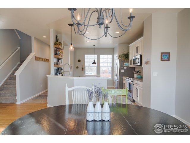 909 Saddlebrook Ln Fort Collins, CO 80525 - MLS #: 841717