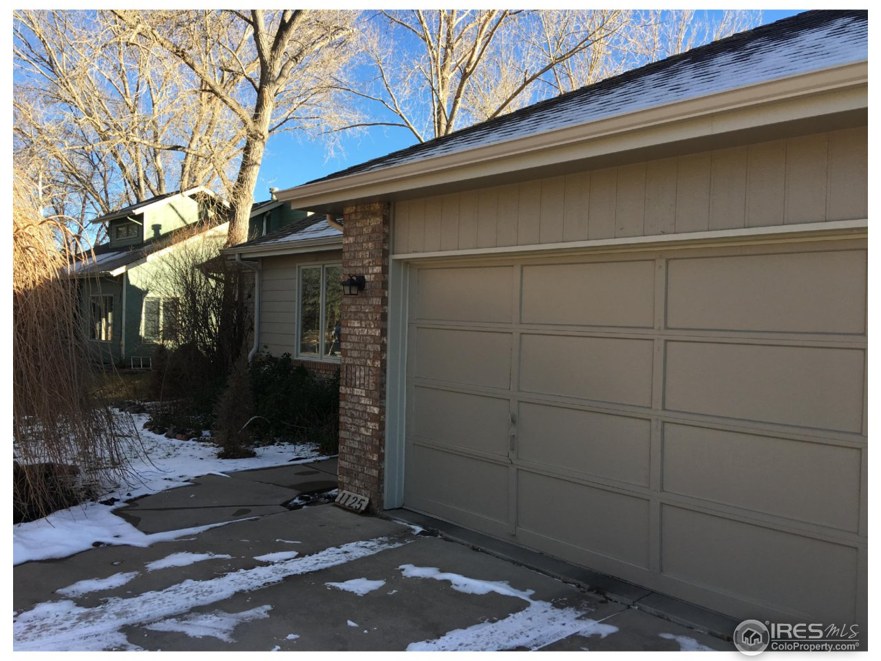 1125 Miramont Dr, Fort Collins CO 80524