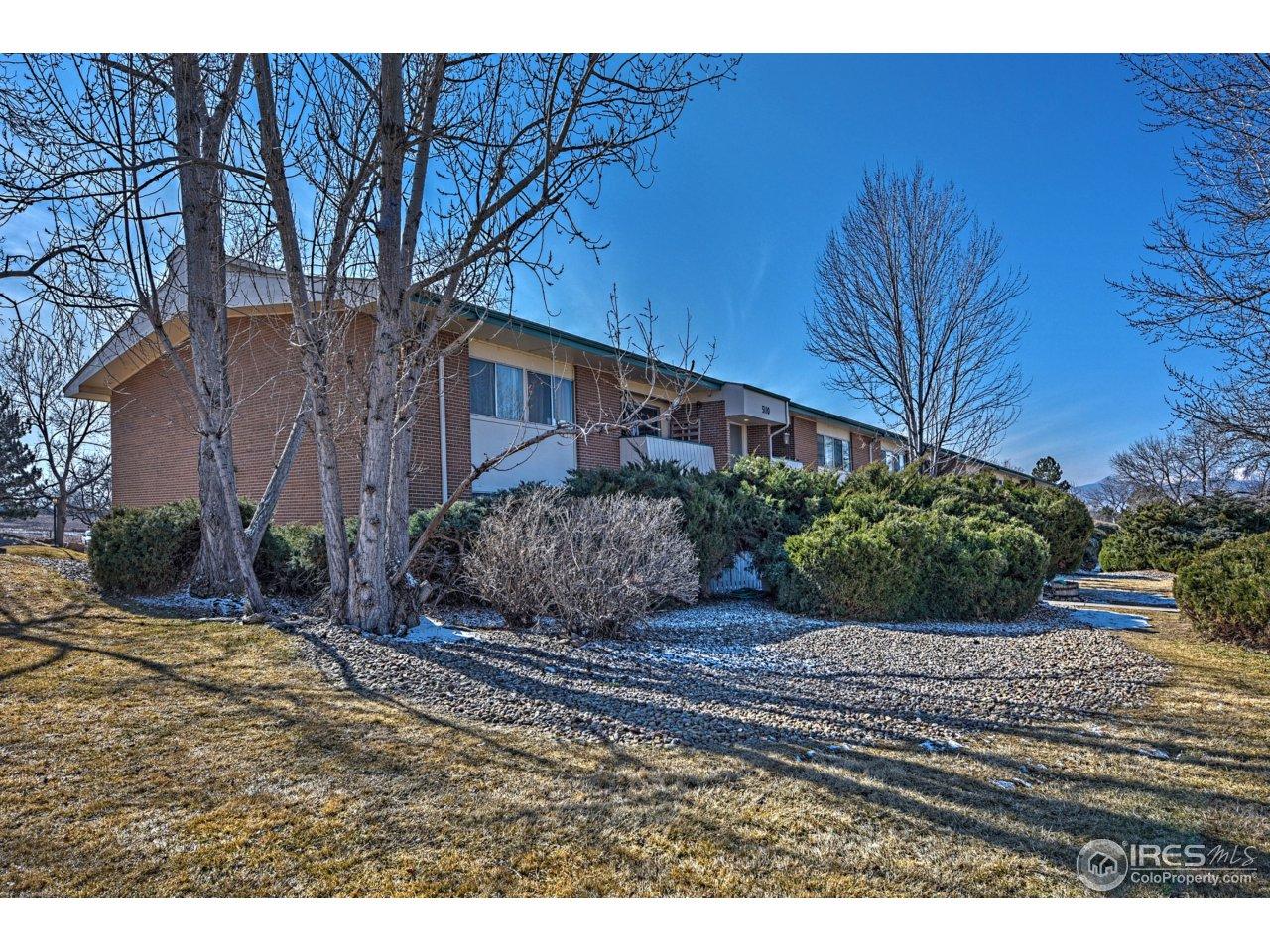 5110 Williams Fork Trl 209, Boulder CO 80301